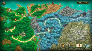 Kingdom Rush Origins v1.4.8 – полная версия на русском