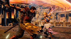 Soulcalibur VI: Deluxe Edition v01.10.01 – торрент