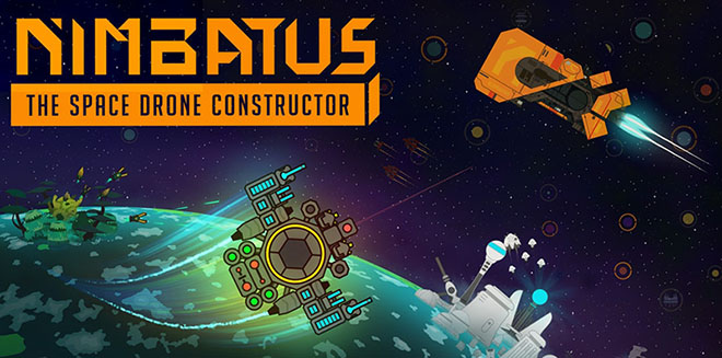 Nimbatus - The Space Drone Constructor v0.6.3 – торрент