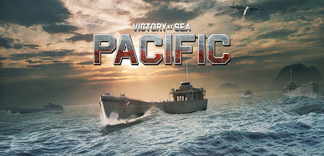 Victory At Sea Pacific v1.0.7 – торрент
