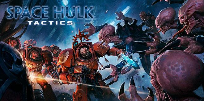 Space Hulk: Tactics – торрент