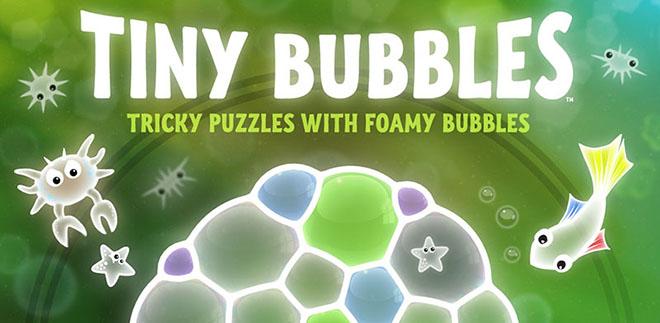 Tiny Bubbles v1.3.50 - полная версия