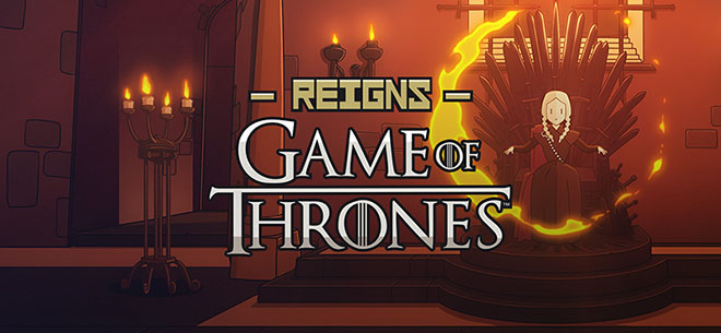 Reigns: Game of Thrones v1.0 – торрент