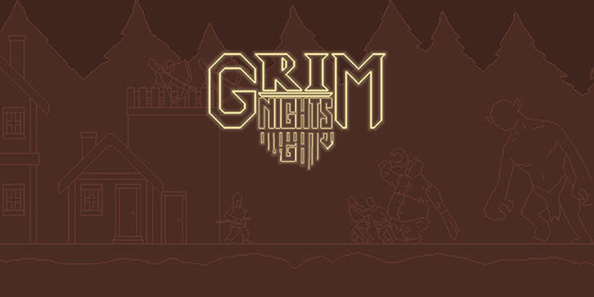 Grim Nights - полная версия