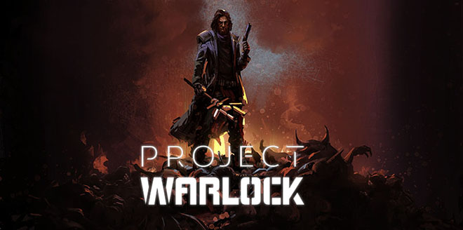 Project Warlock v1.0.2.1 – торрент