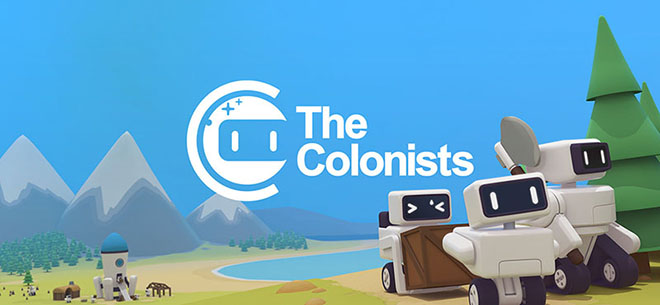 The Colonists v1.2.1.4 - полная версия