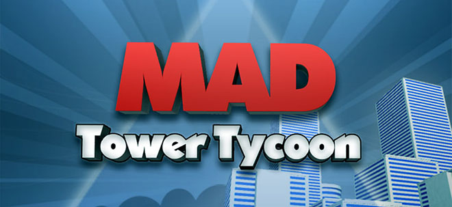Mad Tower Tycoon v29.04.2019 – торрент