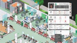 Project Hospital v1.0.14523 – полная версия