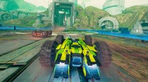 Grip: Combat Racing v1.4.5 – торрент