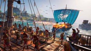 Assassin's Creed: Odyssey - Ultimate Edition v1.5.3 – торрент