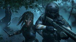 Shadow of the Tomb Raider v1.0.292.0 Croft Edition – торрент