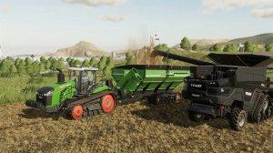 Farming Simulator 19 v1.6.0.0 – торрент