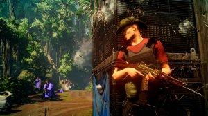 Hitman 2: Gold Edition v2.11 + 1 DLC – торрент