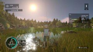 Pro Fishing Simulator v1.1 – торрент