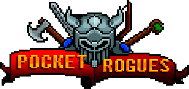 Pocket Rogues v1.23.1 - игра на стадии разработки