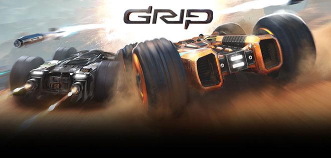 Grip: Combat Racing v1.3.0 – торрент