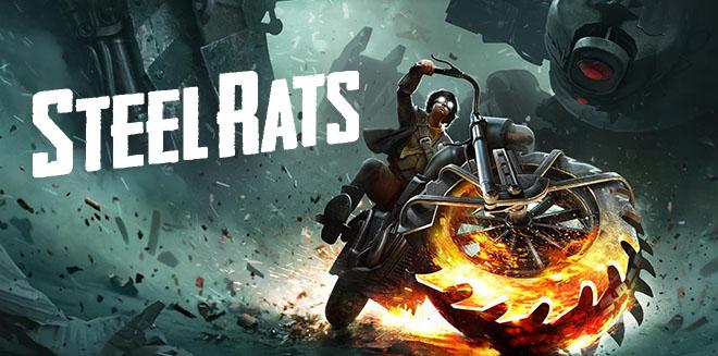Steel Rats v1.0 – торрент