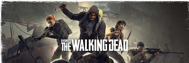 Overkill's The Walking Dead v1.3.2 – торрент