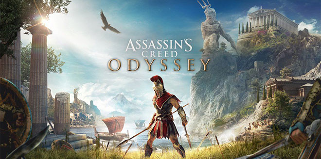 Assassin's Creed: Odyssey - Ultimate Edition v1.0.6 – торрент