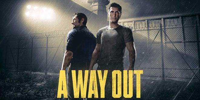 A Way Out v1.0.62 – торрент