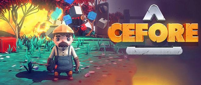 Cefore – торрент