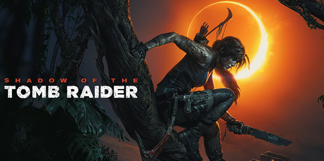 Shadow of the Tomb Raider v1.0.237.6 Croft Edition – торрент