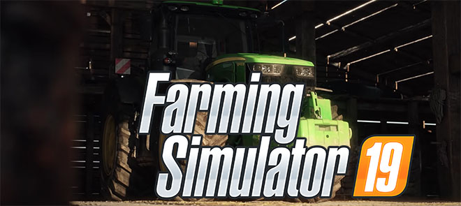 Farming Simulator 19 v1.1.0.0 – торрент