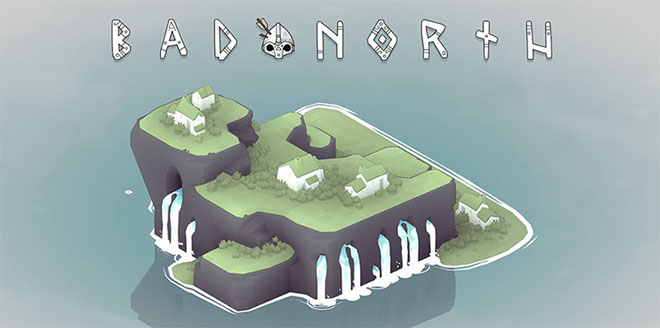 Bad North Jotunn – торрент