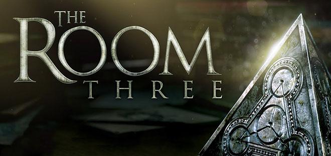 The Room Three v1.0 – торрент
