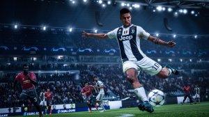 FIFA 19 v1.0 Update 7 – торрент