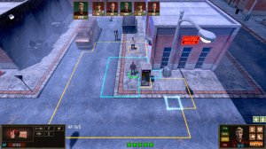 Vigilantes v1.07 – торрент