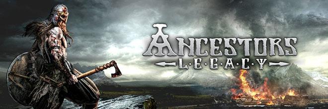 Ancestors Legacy Build 55859 – торрент