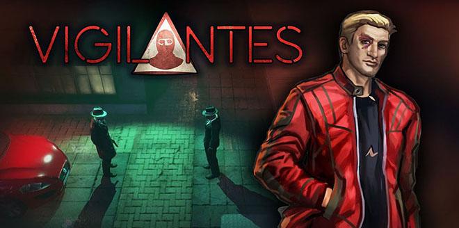 Vigilantes v1.05 – торрент