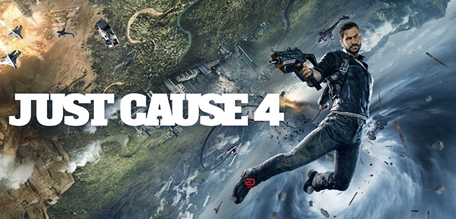 Just Cause 4: Gold Edition v1.0 – торрент