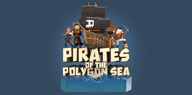 Pirates of the Polygon Sea v1.0.0.0 – торрент