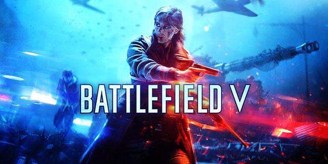 Battlefield V v1.0 Build 3894003 – торрент