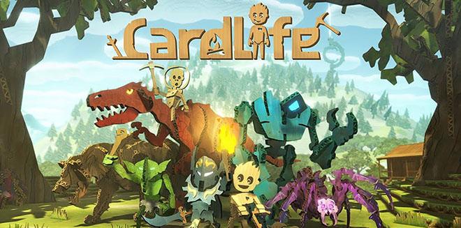 CardLife: Creative Survival v1.0.62.01