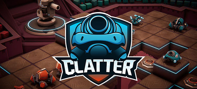Clatter v25.06.2019 – торрент