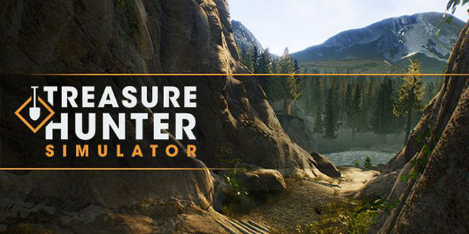 Treasure Hunter Simulator v1.0 – торрент