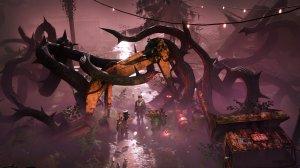 Mutant Year Zero: Road to Eden v1.06 – торрент