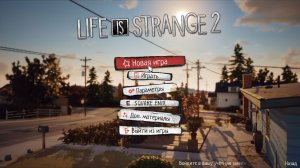 Life is Strange 2: Episode 1-2 – торрент
