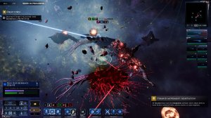 Battlefleet Gothic: Armada 2 v1.0 build 9350 – торрент