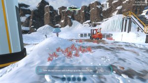 Subnautica: Below Zero v26108 – торрент