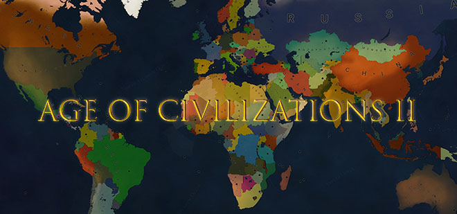 Age of Civilizations II v1.01415 – торрент