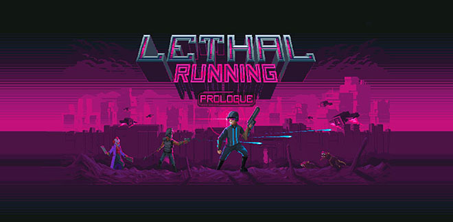 Lethal Running: Prologue v30.04.2019 – торрент