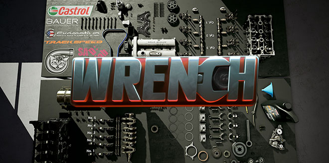 Wrench Build 85 – торрент