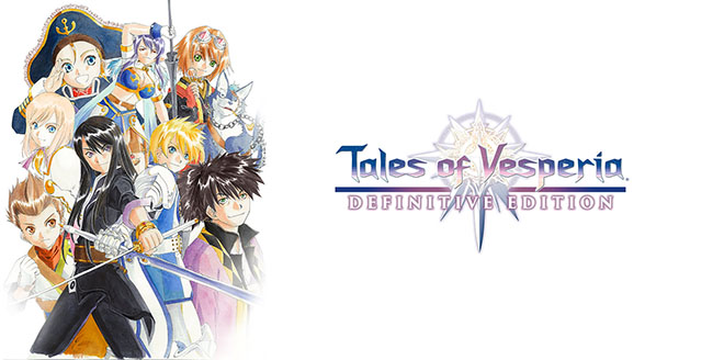 Tales of Vesperia: Definitive Edition v1.0 – торрент