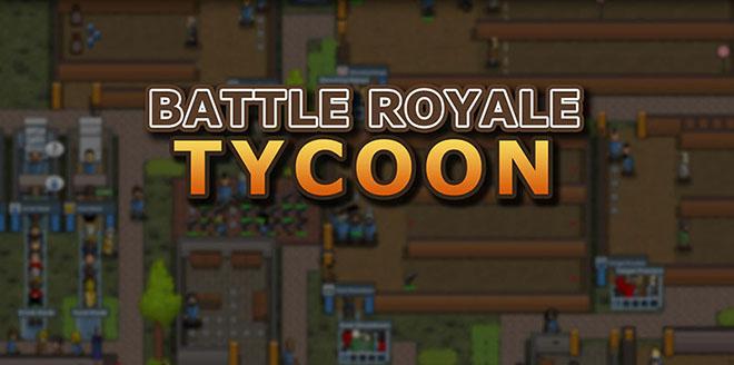 Battle Royale Tycoon v0.13 - игра на стадии разработки