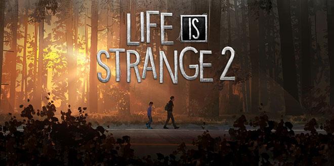 Life is Strange 2: Episode 1 – торрент