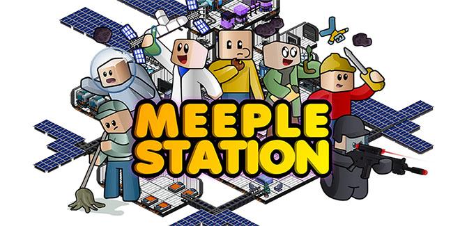 Meeple Station v0.5.10 – торрент